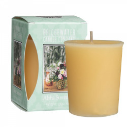 Bridgewater Candle Company - Votive Candle - Aloha Summer
