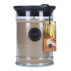 Bridgewater Candle Company - Kerze - 500g grosse Topf - Autumn Stroll