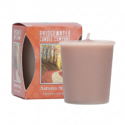 Bridgewater Candle Company - Votive Candle - Autumn Stroll