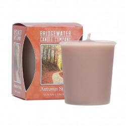 Bridgewater Candle Company - Votief geurkaars - Autumn Stroll