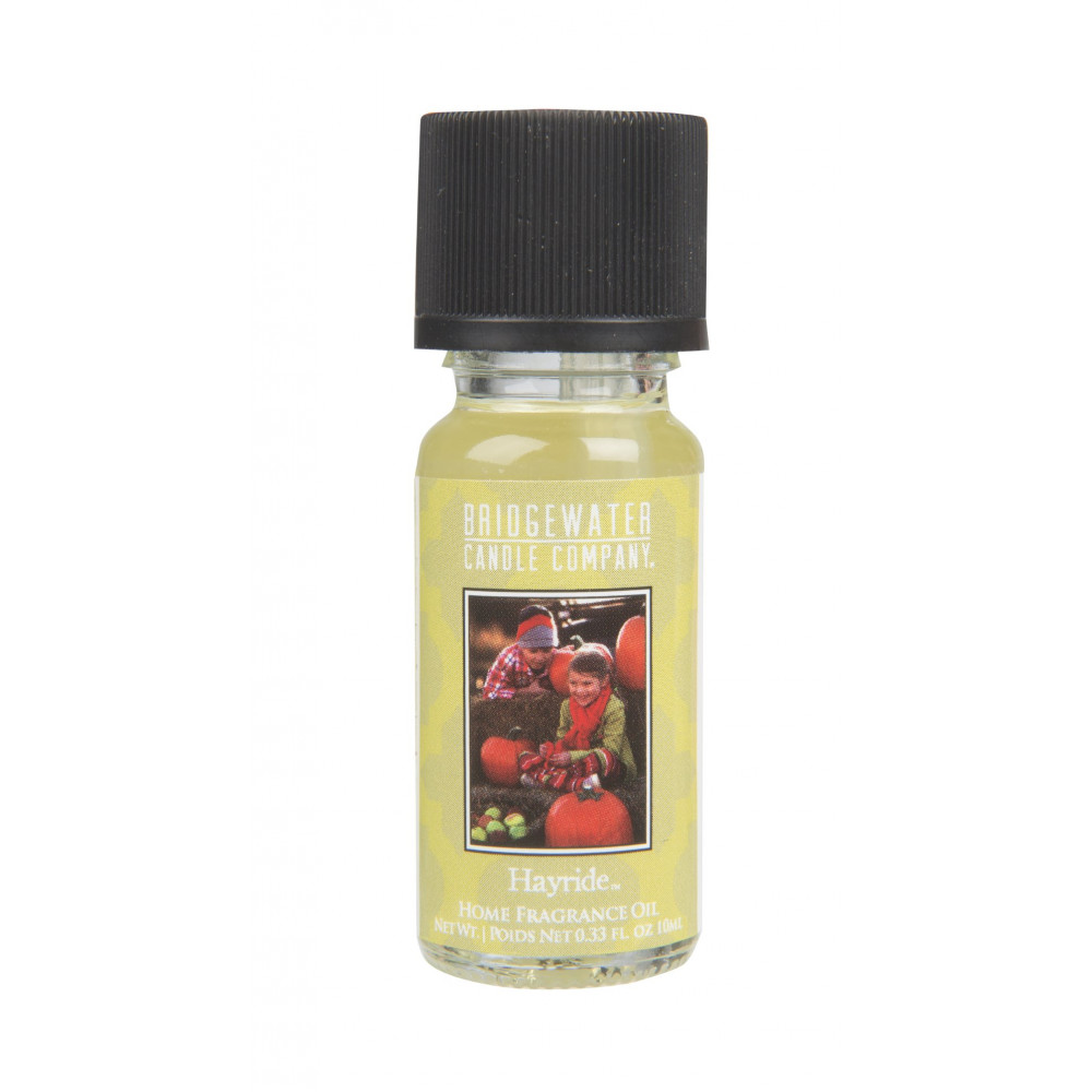 Bridgewater Candle Company - Home Fragrance Oil - Hayride