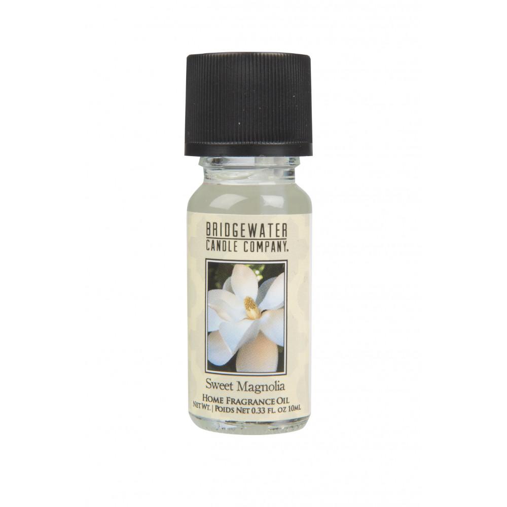 Bridgewater Candle Company - Home Fragrance Oil - Sweet Magnolia