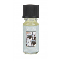 Bridgewater Candle Company - Home Fragrance Oil - White Cotton