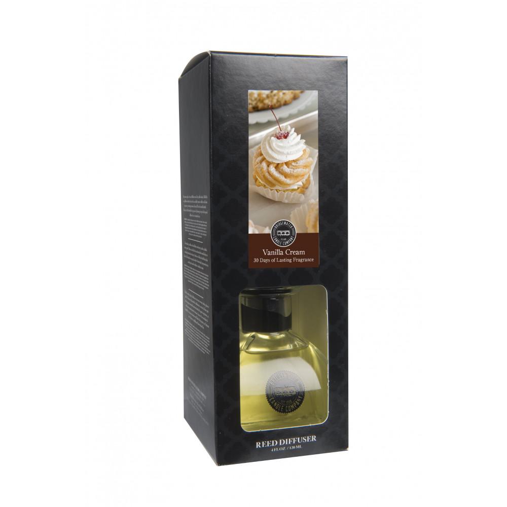 Bridgewater Candle Company - Reed Diffuser - Vanilla Cream