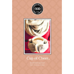 Bridgewater Candle Company - Geurzakje - Cup of Cheer