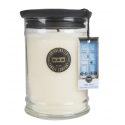 Bridgewater Candle Company - Candle - 18oz Large Jar - Blue Door
