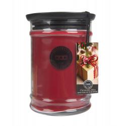Bridgewater Candle Company - Candle - 18oz Large Jar - Christmas Bliss