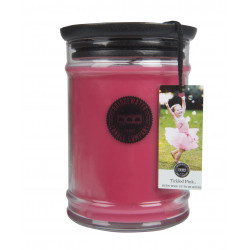Bridgewater Candle Company - Geurkaars - 500gr - Tickled Pink