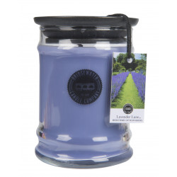 Bridgewater Candle Company - Candle - 8oz Small Jar - Lavender Lane