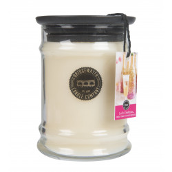 Bridgewater Candle Company - Candle - 8oz Small Jar - Let's Celebrate