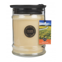 Bridgewater Candle Company - Candle - 8oz Small Jar - Open Road