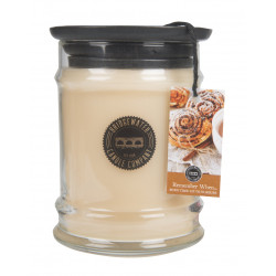 Bridgewater Candle Company - Kerze - 225g kleinen Topf - Remember When