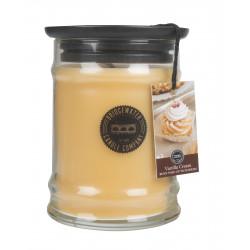 Bridgewater Candle Company - Kerze - 225g kleinen Topf - Vanilla Cream