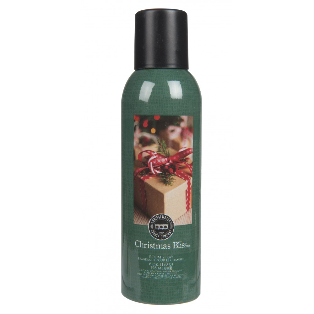 Bridgewater Candle Company - Roomspray - Christmas Bliss