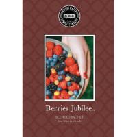 Bridgewater Candle Company - Scented Sachet - Berries Jubilee