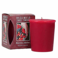 Bridgewater Candle Company - Votive Candle - Berries Jubilee