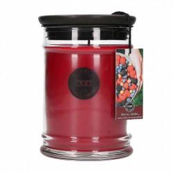 Bridgewater Candle Company - Kerze - 500g grosse Topf - Berries Jubilee