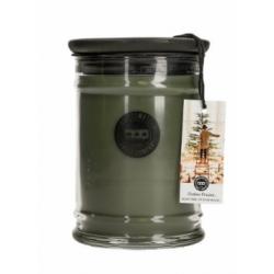 Bridgewater Candle Company - Fragrance Candle - 500gr - Festive Frasier
