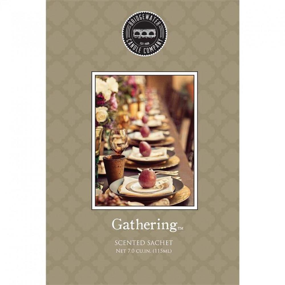 Bridgewater Candle Company - Scented Sachet - Gathering