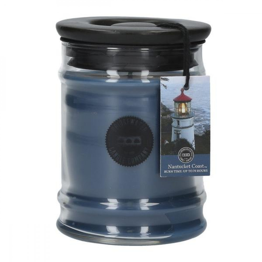Bridgewater Candle Company - Geurkaars - 225gr - Nantucket Coast