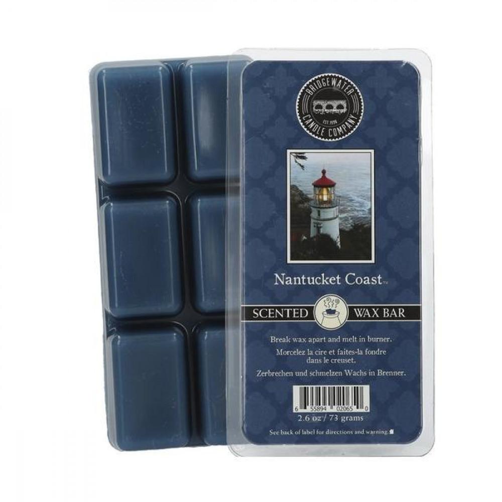 Bridgewater Candle Company - Wax Bar - Nantucket Coast