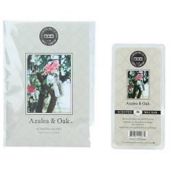 Bridgewater Candle Company - Bündel - Azalea & Oak