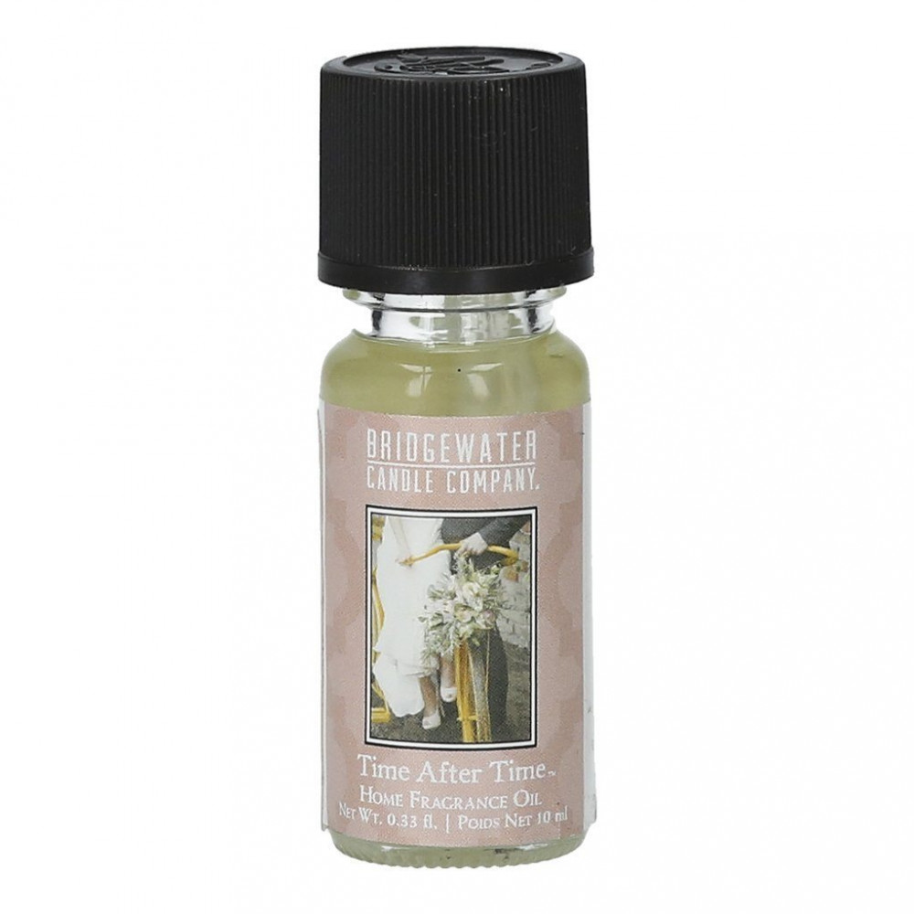 Bridgewater Candle Company - Home Fragrance Oil - Time After Time