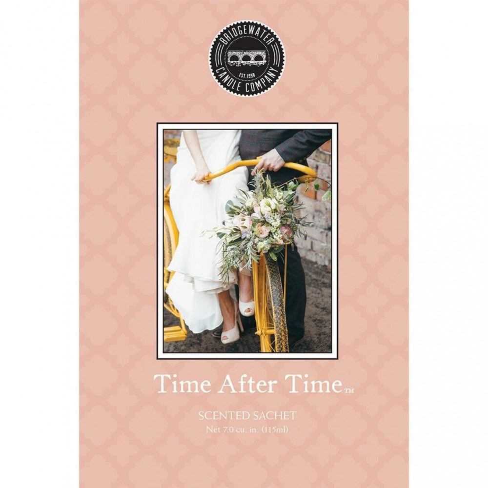 Bridgewater Candle Company - Scented Sachet - Time After Time