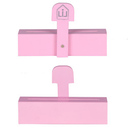 Stand - Pink