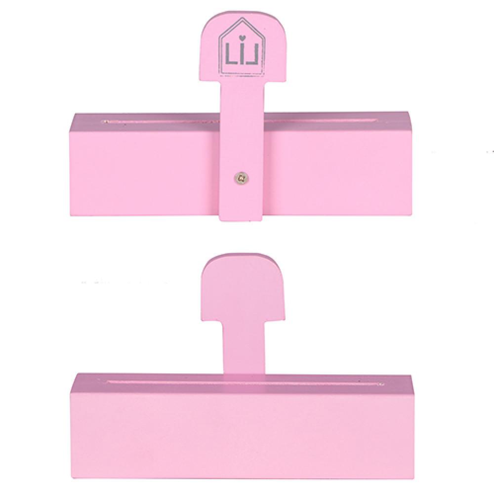 Ständer für Duftsachets - Roze