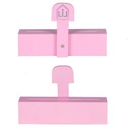 Standaard voor geurzakje - Roze