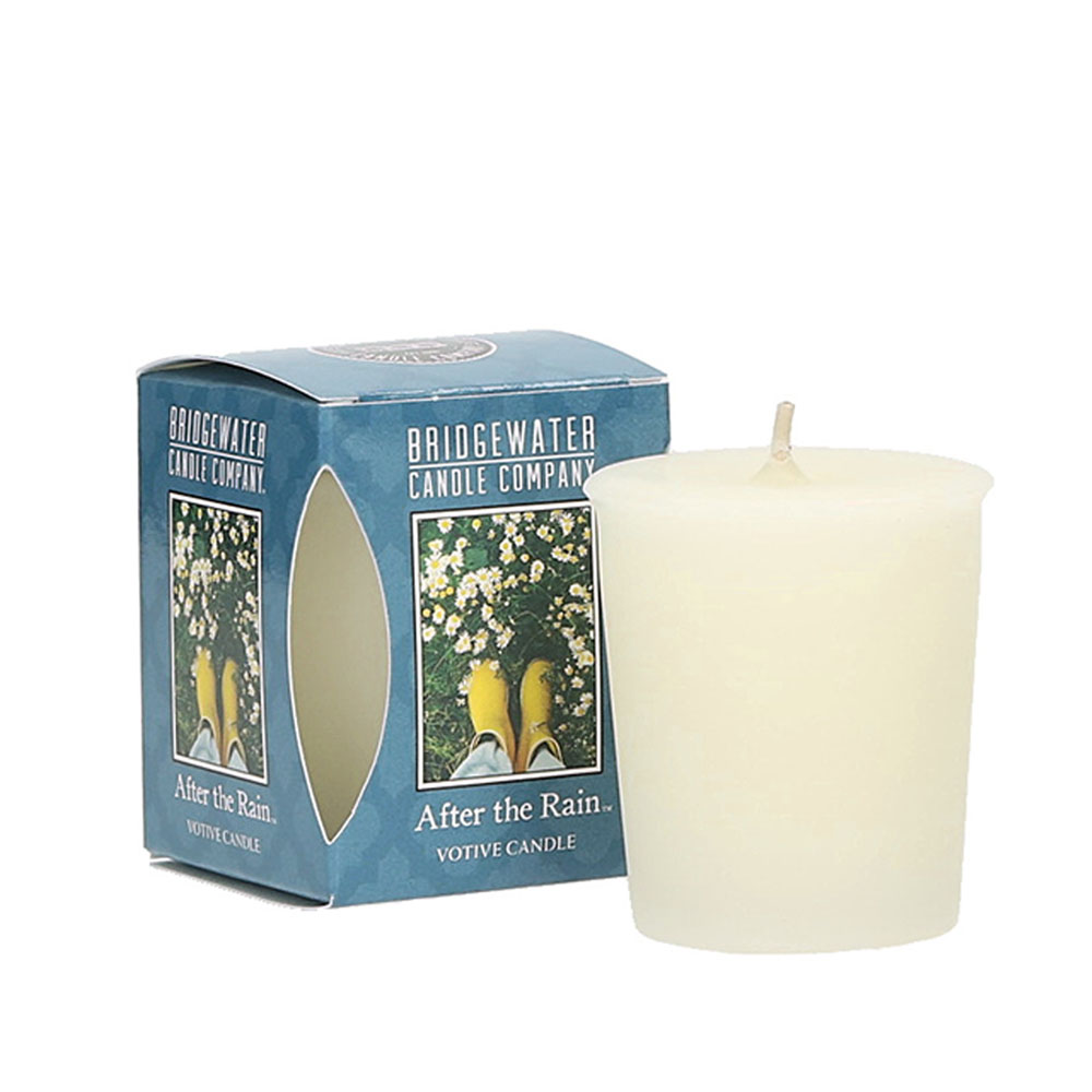 Bridgewater Candle Company - Votief geurkaars - After the Rain