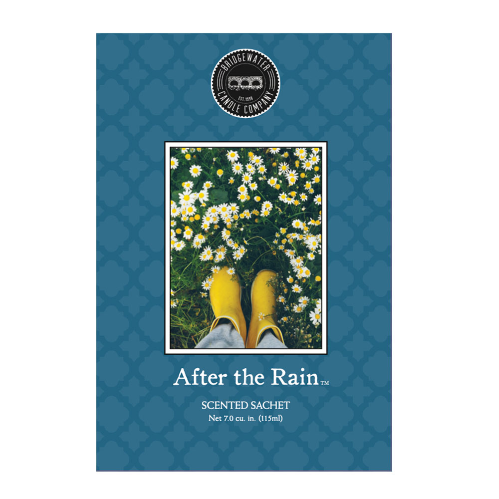 Bridgewater Candle Company - Duftsachet - After the Rain
