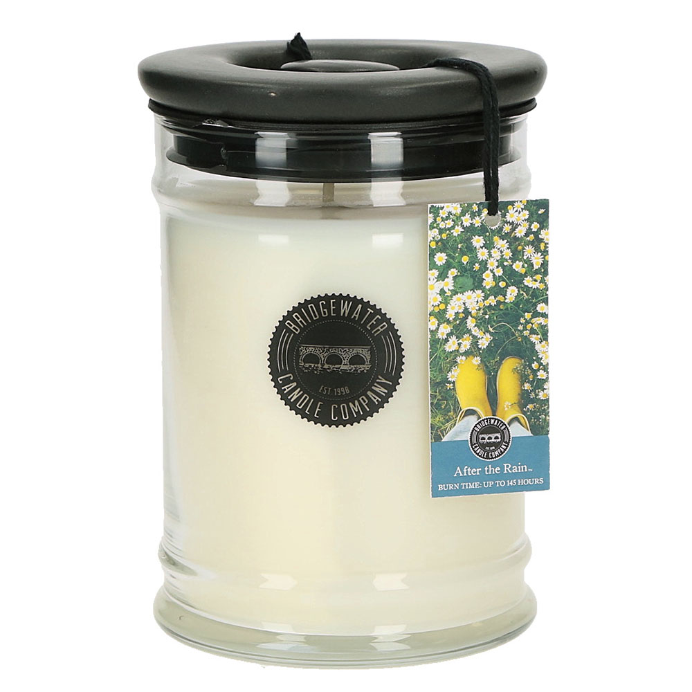 Bridgewater Candle Company - Fragrance Candle - 500gr - After the Rain