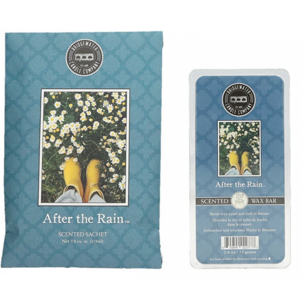 Bridgewater Candle Company - Bundle - After the Rain