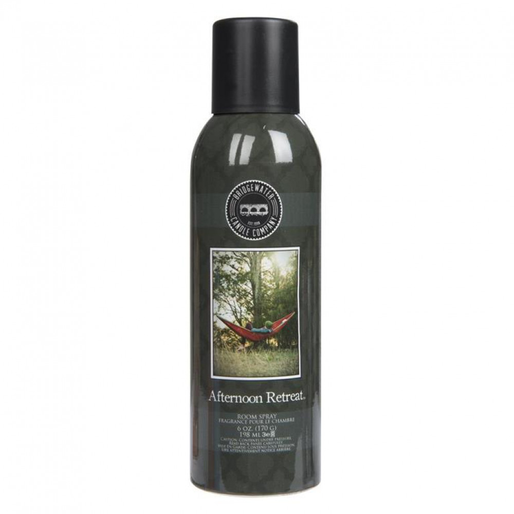 Bridgewater Candle Company - Roomspray - Afternoon Retreat