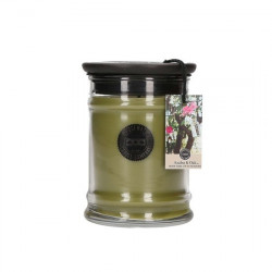 Bridgewater Candle Company - Kerze - 225g kleinen Topf - Azalea & Oak