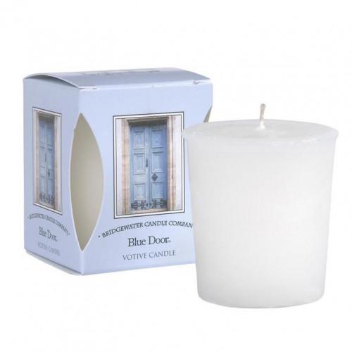 Bridgewater Candle Company - Votief geurkaars - Blue Door