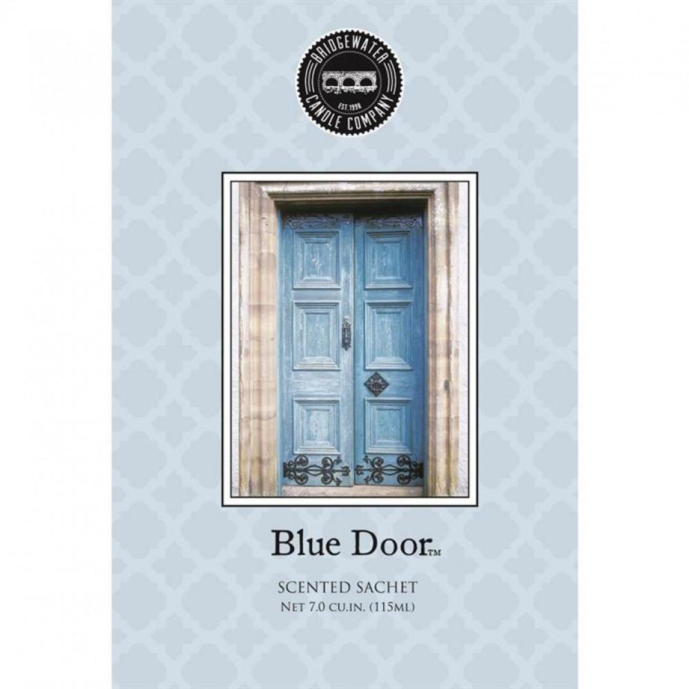 Bridgewater Candle Company - Scented Sachet - Blue Door
