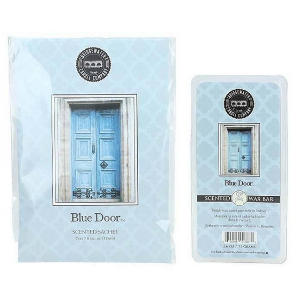 Bridgewater Candle Company - Bundle - Blue Door