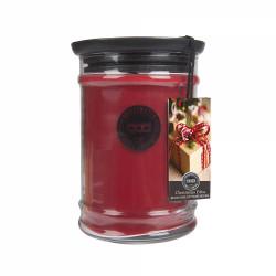 Bridgewater Candle Company - Candle - 8oz Small Jar - Christmas Bliss