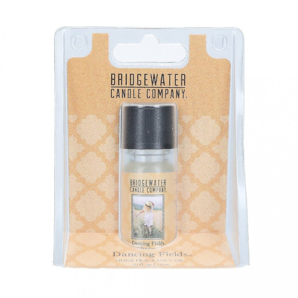 Bridgewater Candle Company - Home Fragrance Oil - Dancing Fields