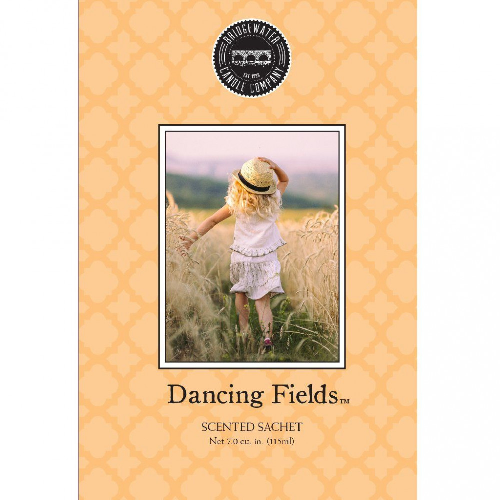 Bridgewater Candle Company - Scented Sachet - Dancing Fields