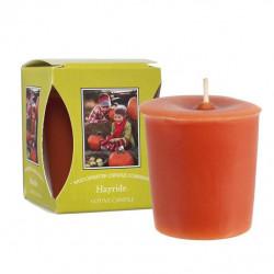 Bridgewater Candle Company - Votive Candle - Hayride