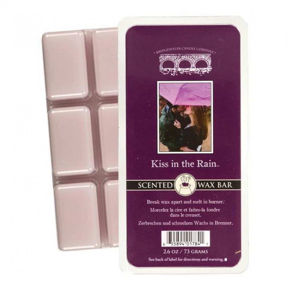 Bridgewater Candle Company - Wax Bar - Kiss in the Rain