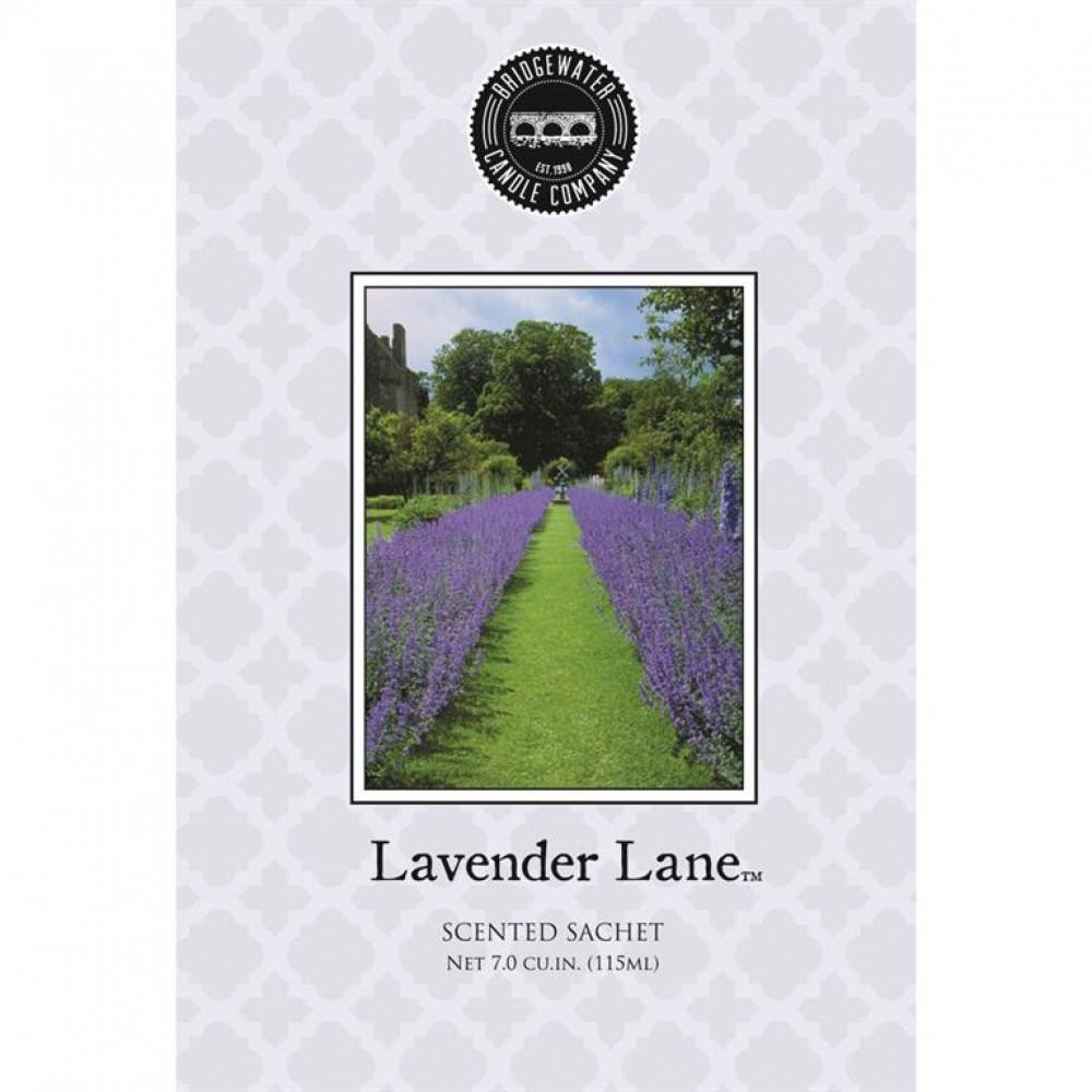 Bridgewater Candle Company - Scented Sachet - Lavender Lane