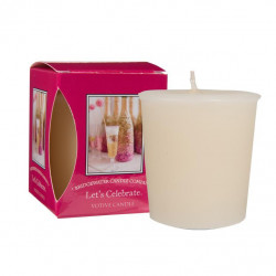 Bridgewater Candle Company - Votive Candle - Let's Celebrate
