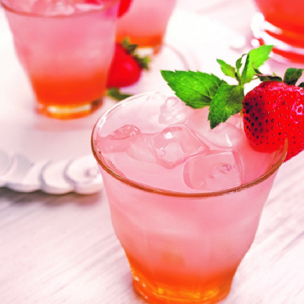 Sweet Summer Tea