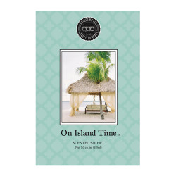 Bridgewater Candle Company - Scented Sachet - On Island Time