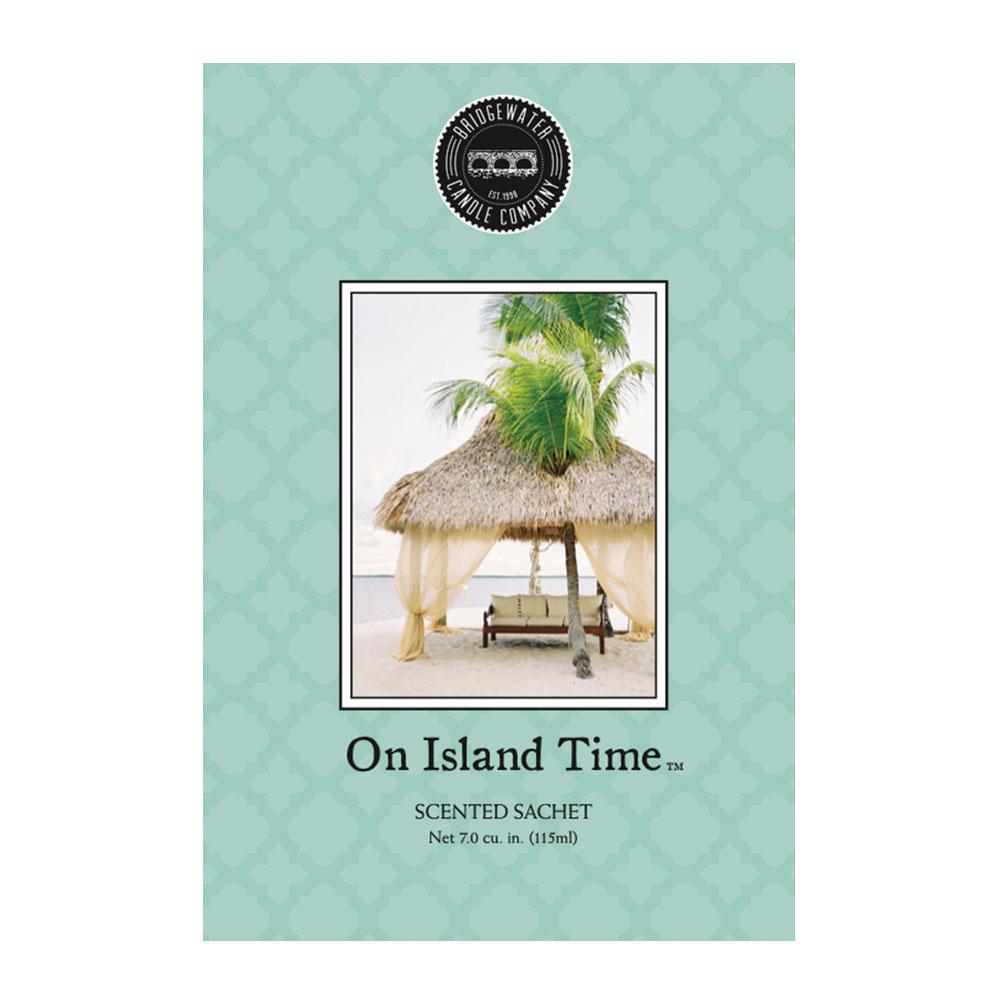 Bridgewater Candle Company - Duftsachet - On Island Time